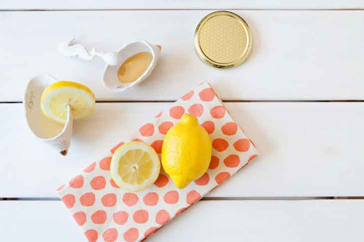 حفظ الليمون في الثلاجة لمدة ستة أشهر