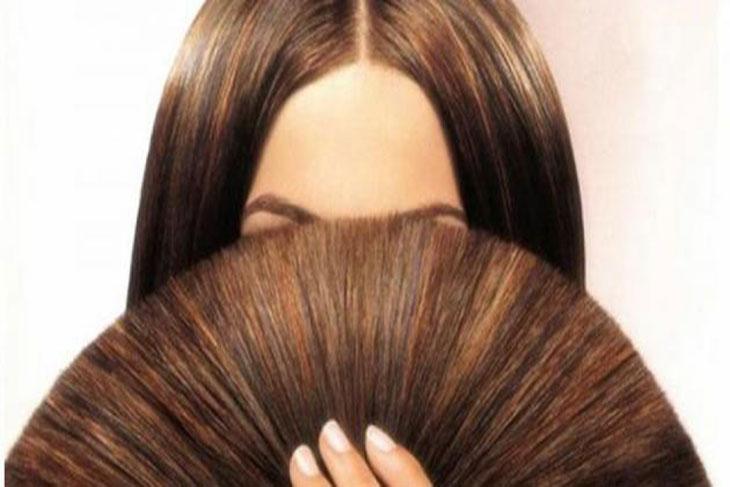 طرق لتطويل الشعر