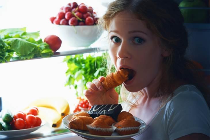 ماذا يحدث لأجسادنا بعد أكل وجبه دسمه؟