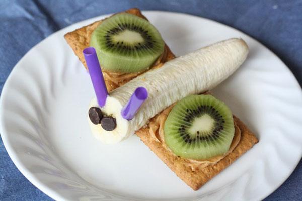 أشكال مختلفة لتقديم الموز لأطفالك-4