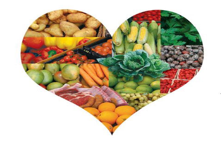 اكلات رجيم خفيفة وصحية بـ 100 سعرة حرارية فقط!