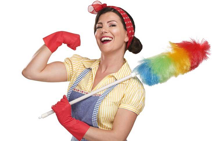 طرق للحفاظ على ارضية المنزل نظيفة لاطول فترة ممكنة