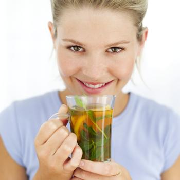علاقة الشاي بتنحيف الوزن