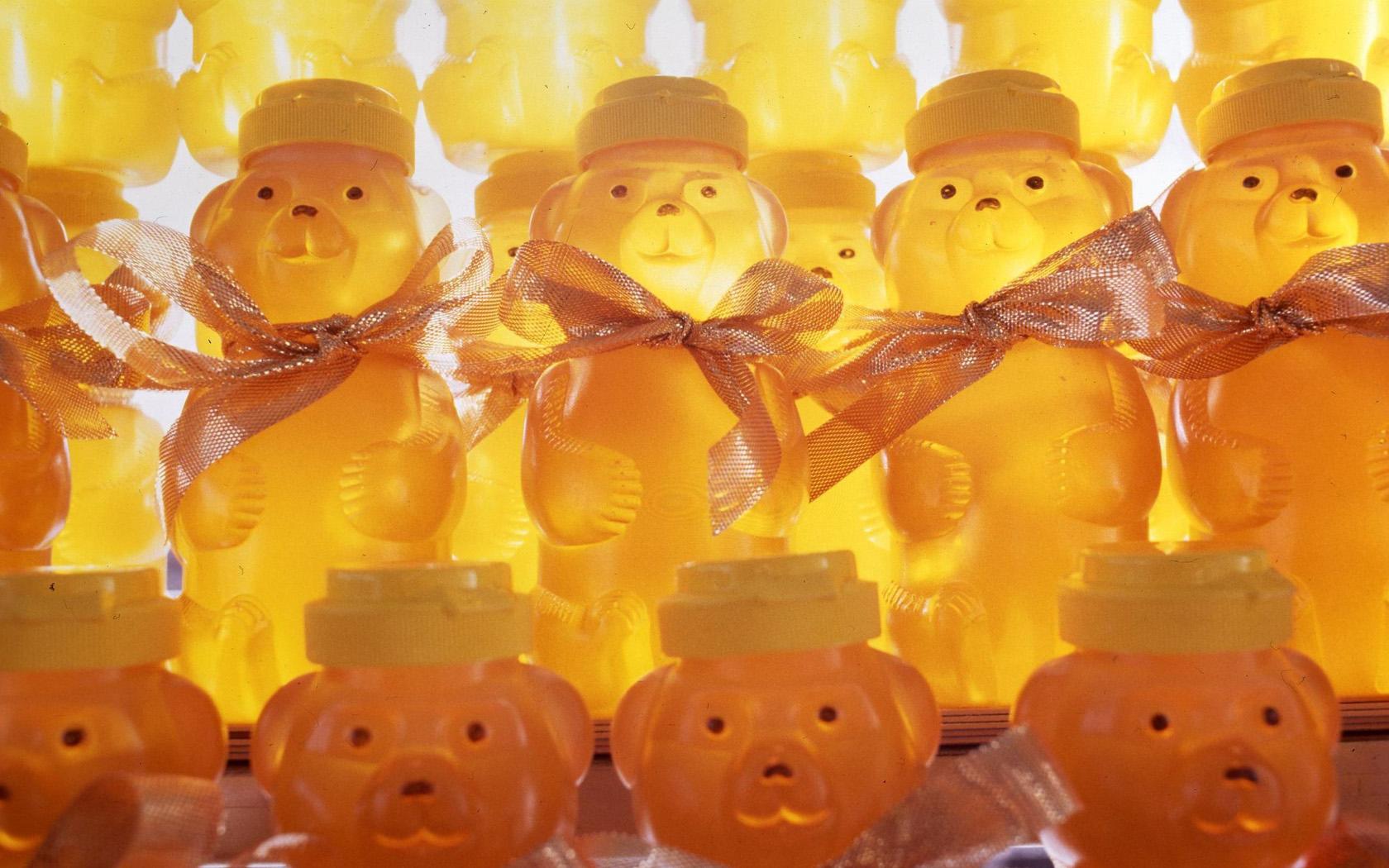 11 فائدة ذهبية من فوائد العسل