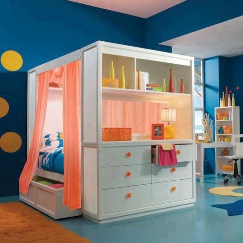مجموعة مميزة لديكور غرف الأطفال