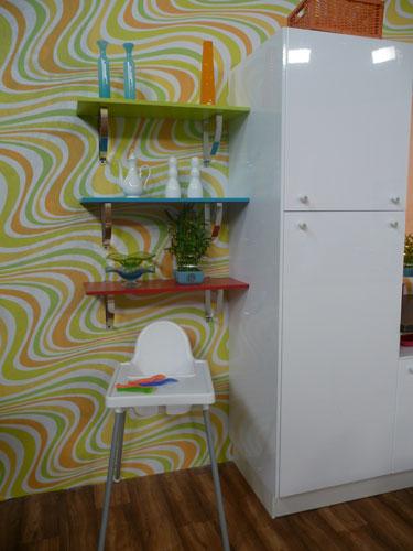 ديكور مطبخ 12
