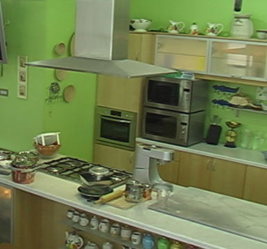 ديكور مطبخ 8