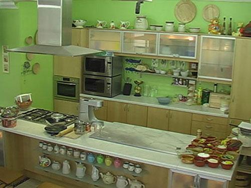 ديكور مطبخ 9