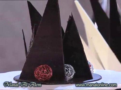 فن الشوكولاتة 7-4-2011