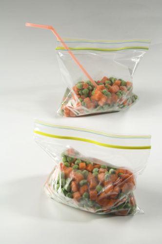 خضروات مثلجة