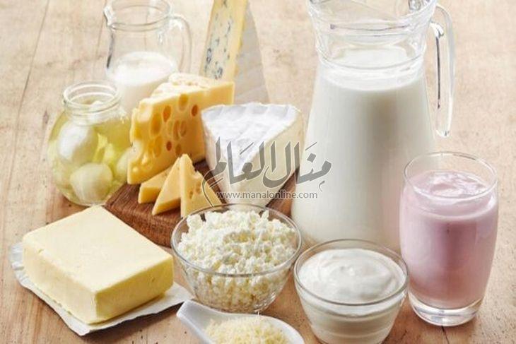 أهم البدائل للإطعمة الأكثر إستخداماً (3)