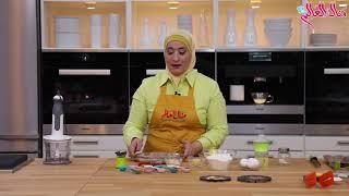 طريقة تنظيف الجمبري او الروبيان