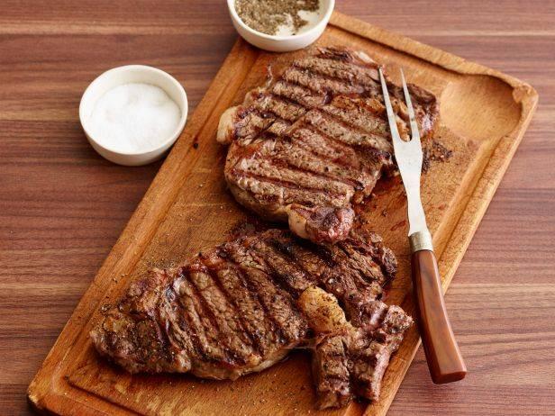 للحصول على لحم مشوي طرى وطعم مميز